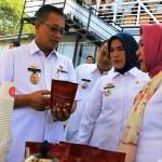Pemprov Lampung Perluas Bisnis Kopi Fine Robusta ke Negeri Jiran