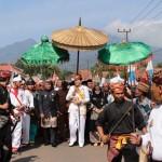Pemprov Lampung Harapkan Kepaksian Skala Brak Penjaga Keharmonisan