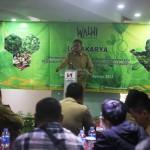 Lampung Berhasil Wujudkan 184 Hektar Lebih Perhutanan Sosial