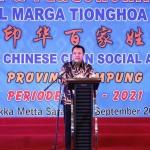 PSMTI Komit Dukung Program Gubernur Ridho