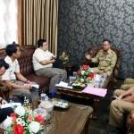 Kementerian Pertahanan RI Jadikan Lampung Tujuan Studi Bela Negara