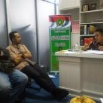 Beberapa Wartawan dari Lampung Ikuti Workshop Peningkatan Peran Jurnalis Dalam Penanganan Isu Kerukunan Umat Beragama di Pekanbaru, Riau