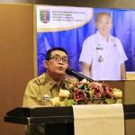 Pemprov Lampung Dorong Kabupaten/Kota Kelola Website Sipjaki