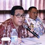 Pemprov Lampung Lepas Lima Aset untuk Jalan Tol Trans Sumatera