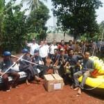 Pemprov Lampung Dorong Tanggamus Maksimalkan Wisata Arung Jeram