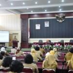 Lima Satker Pemprov Lampung Percontohan Pengelolaan Arsip