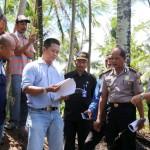 Terdampar oleh Letusan Krakatau, Pemprov Bantu Tim Pencari Kapal Eropa