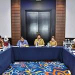 Gubernur Ridho Dinilai Komit Tingkatkan Kesehatan Masyarakat Lampung