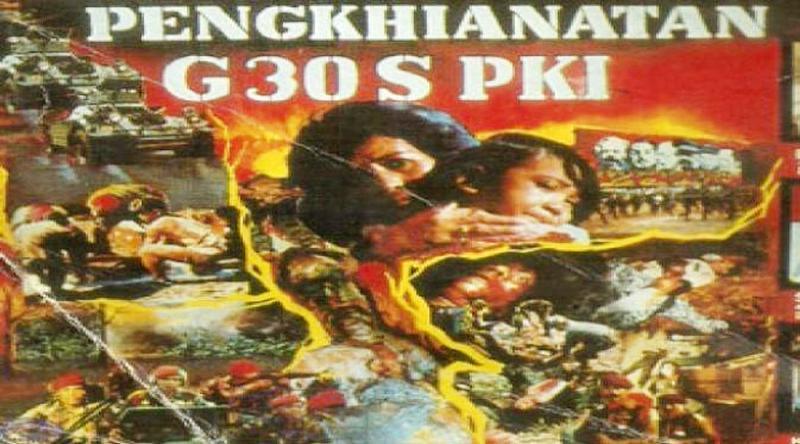 Film Pengkhianatan G30S/PKI kembali hangat dibicarakan. Lantas, perlu atau bolehkah orangtua membiarkan anak menonton film ini?