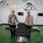 Bangun Gedung Perawatan Anak, Gubernur Ridho Rancang RSUDAM Ramah Anak