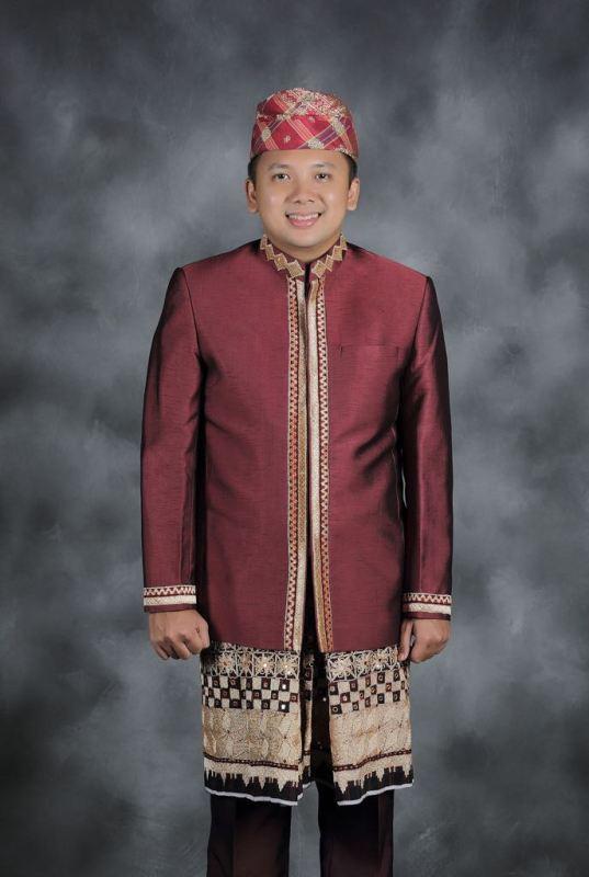 Gubernur Lampung M. Ridho Ficardo