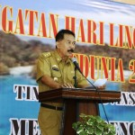 Hari Lingkungan Hidup, Pemprov Lampung Berikan Adipura dan Adiwiyata