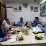 Lampung Ikut Pertemuan Tingkat Menteri Malaysia dan Thailand