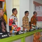 Bantu Kredit Koperasi dan UMKM, Pemprov Lampung Rancang Jamkrida