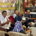 Pemprov Lampung Dukung Konser Seni Amal untuk Rohingya