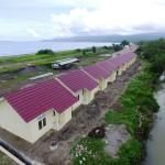 Bantu Nelayan, 162 Rumah Dibangun di Pesisir Barat dan Mesuji