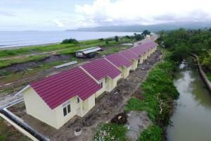 Bantu Nelayan, 162 Rumah Dibangun di Pesisir Barat dan Mesuji.