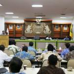 Pembebasan Lahan Jalan Tol Trans Sumatera Ditenggat Selesai November