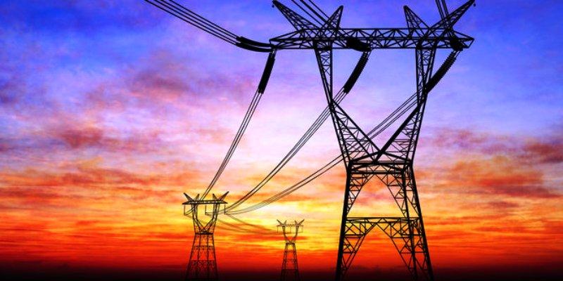 Ilustrasi aliran listrik. Sumber foto : Google