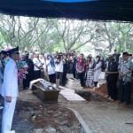 Pemprov Lampung Sampaikan Duka Atas Meninggalnya Dhea Calon Praja IPDN