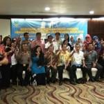 Direktur Resos Anak Kemensos Hadiri Rakor Program Indonesia Bebas ABH dari Lapas Dewasa 2018 di Bandar Lampung