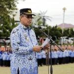 Target Pembangunan Provinsi Lampung 2018 Mantapkan Infrastruktur