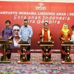 Provinsi Layak Anak, Menteri PPPA Apresiasi Gubernur Lampung