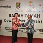 Lampung Targetkan Jadi Pengembangan Ubi Kayu Nasional