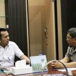 Gubernur Ridho Minta Aparat Deteksi Dini Potensi Konflik Sosial