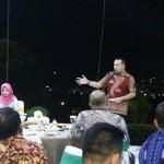 Sekolah Staf dan Komando TNI Pilih Lampung Tujuan Kuliah Kerja