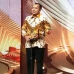 Gubernur Lampung Terima Anugerah Pemerintah Daerah Peduli Penyiaran