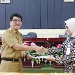 IPDN Tempatkan 33 Lulusan Bertugas di Lampung