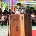 Pramuka Harus Mampu Lahirkan Pemimpin Masa Depan Lampung