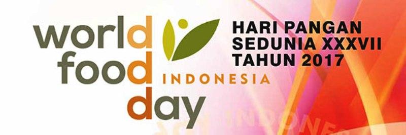 Menggerakkan Generasi Muda dalam Membangun Pertanian Menuju Indonesia Lumbung Pangan Dunia. Sumber foto : panganindonesia.info