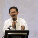 Pemprov Lampung Tingkatkan Kemampuan Pengelola Admin Kependudukan