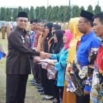 Mantapkan Lampung sebagai Lumbung Pangan Nasional