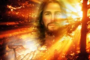 Ilustrasi Yesus. Suber foto : suarainjil.com