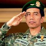 Jokowi di Depan Gatot Nurmantyo: Saya Panglima Tertinggi