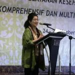 Menteri Kesehatan Apresiasi Gerakan Masyarakat Sehat Lampung