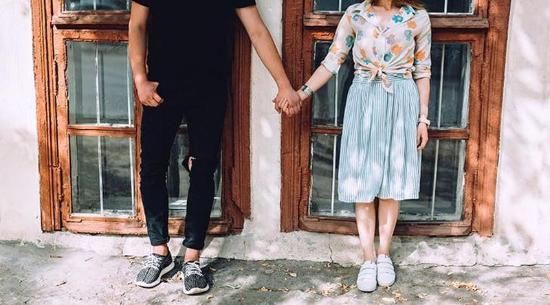 Mengaku cinta? Sudahkah Anda melakukan beberapa hal di bawah ini untuk pasangan setiap hari? Sumber foto: PureWow.