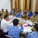 Gubernur Lantik Bupati Lambar 11 Desember dan Bupati Tulangbawang 18 Desember
