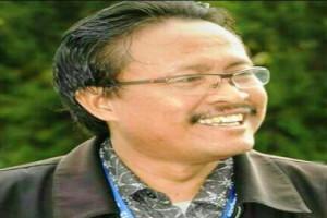 RD. Philipus Suroyo, Pastur Moderator VOXPOINT Indonesia untuk Wilayah Lampung.