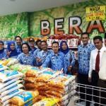 Satgas Pangan Provinsi Lampung Sidak Penerapan HET