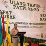 Pemprov Lampung Wujudkan Ketahanan Pangan Lewat Inovasi
