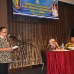 Dinsos Lampung Adakan Sosialisasi Undian Gratis Berhadiah dan Pengumpulan Uang Atau Barang