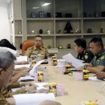 Peserta JKN-KIS Lampung Ditargetkan 70% Akhir Desember 2017