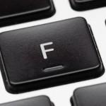 Fungsi Benjolan pada Huruf F di Keyboard dan 8 Benda Lainnya
