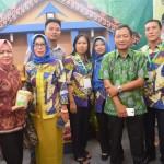 Hari Pangan Sedunia ke-37 tingkat Provinsi Lampung Dipusatkan di Lapangan Korpri