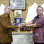 Wantimpres Minta Kemajuan Lampung Mampu Tingkatkan IPM