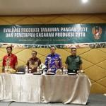 Pemprov Lampung Targetkan Panen Padi, Jagung, dan Kedelai Naik